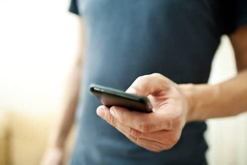 שחזור מידע מהטלפון הנייד
